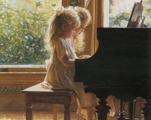 home piano rental