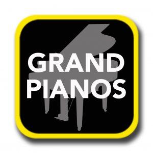 rental grand piano