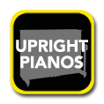 rental upright piano