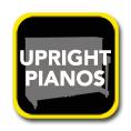 rental upright piano